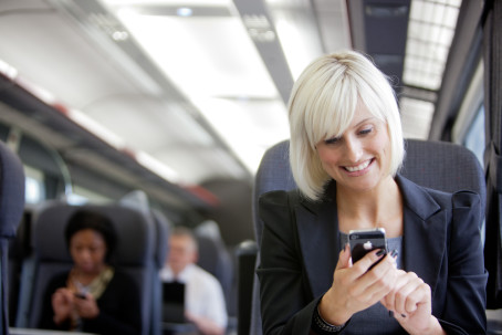 5 million and counting: Chiltern Railways hits new Wi-Fi user landmark