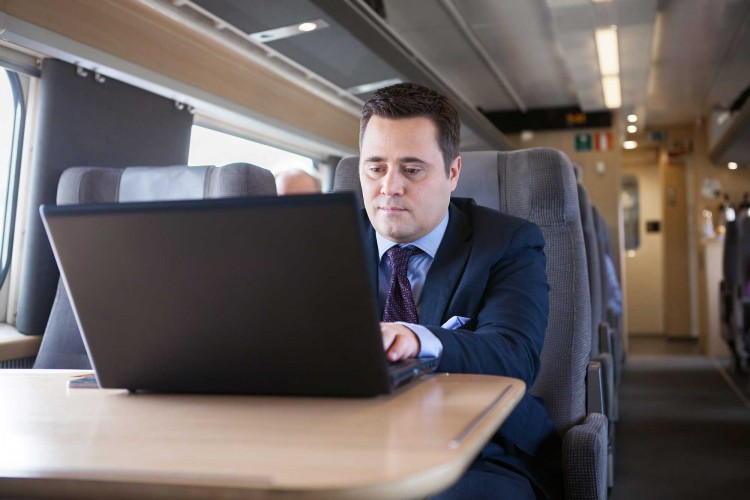 SJ upgrading onboard Internet to attract more passengers