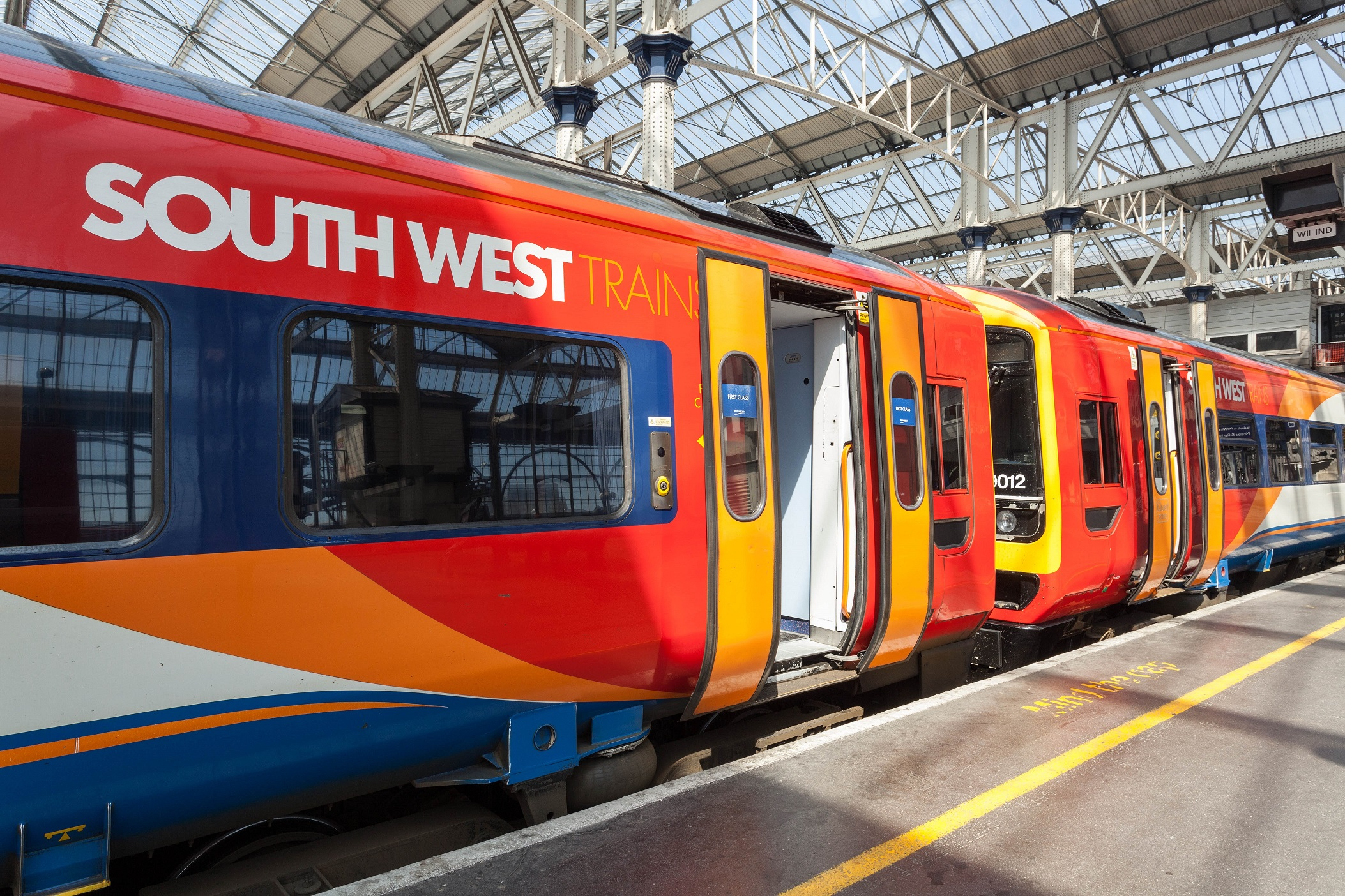 Icomera extending free Passenger Wi-Fi  to South West Trains routes