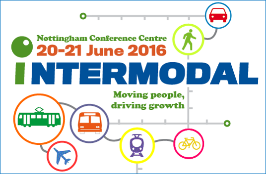 Icomera to present at iModal public transport conference