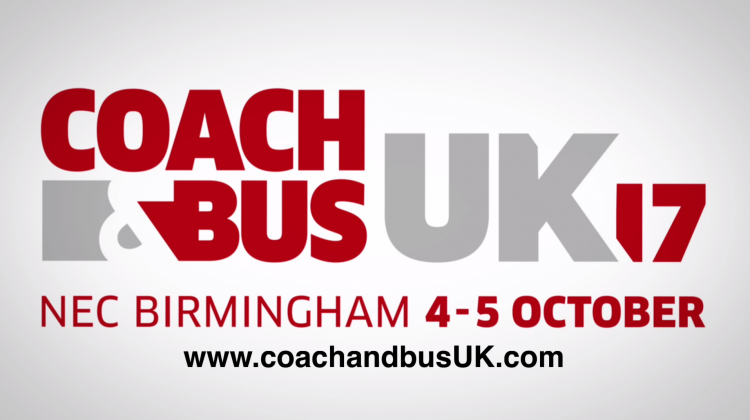 Icomera to exhibit at Coach and Bus UK