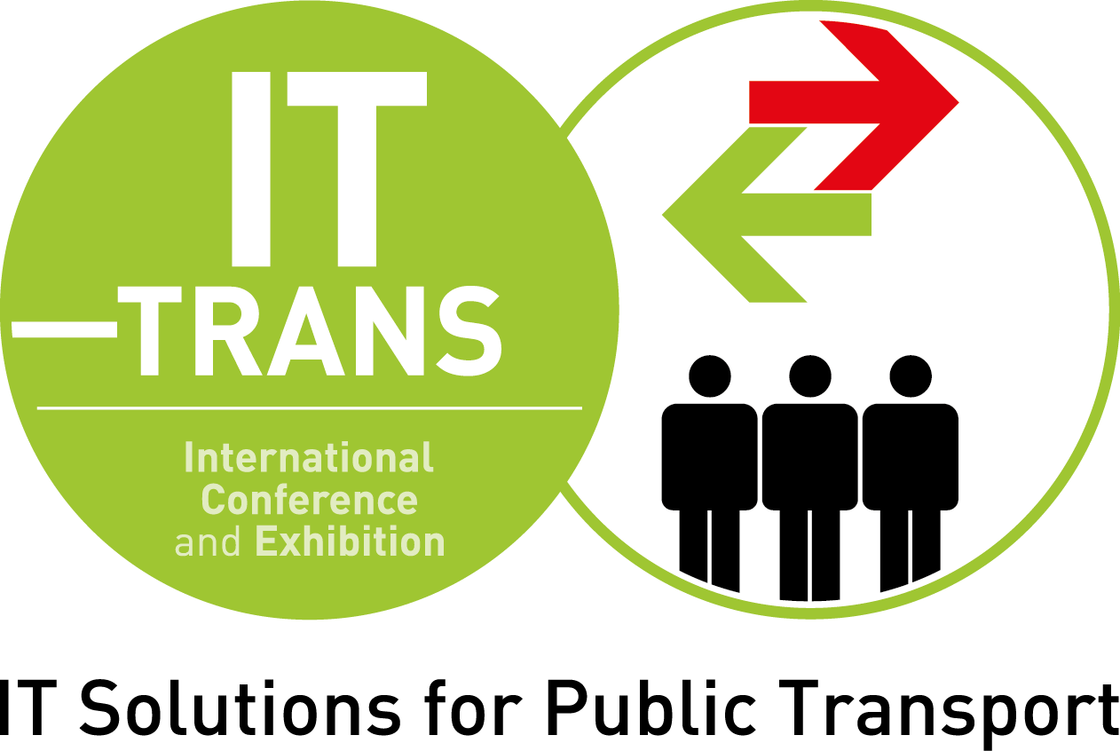 Icomera will be exhibiting at IT-Trans 2018