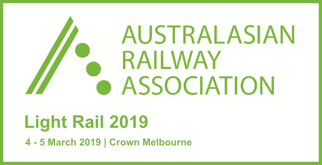Icomera join ENGIE DESA at ARA Light Rail Conference 2019