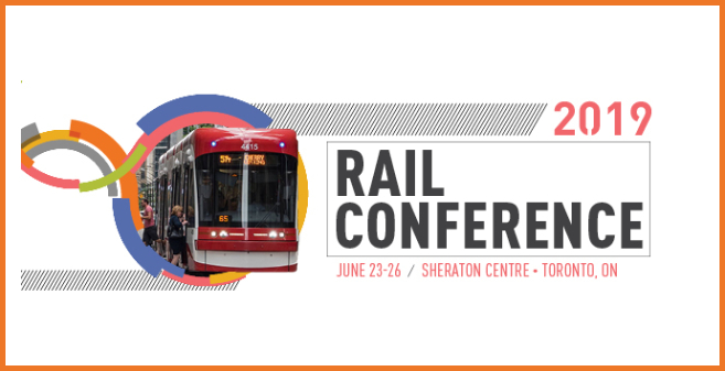 APTA Rail 2019: ENGIE Ineo Transportation Solutions Working Together for Better Mobility