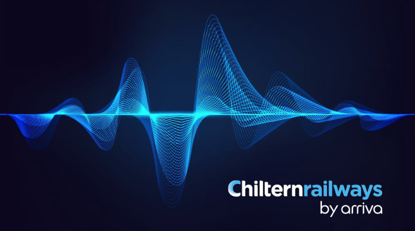 Icomera Features on Chiltern Railways Podcast 'Inside Track'
