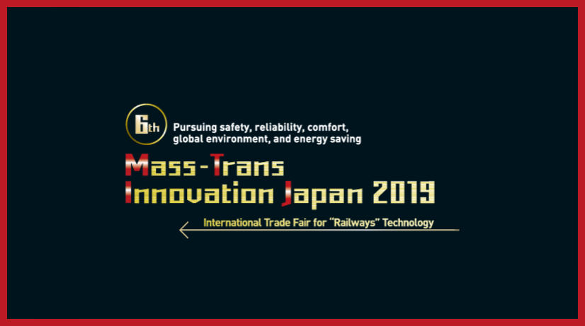 Icomera to Exhibit at Mass-Trans Innovation Japan 2019