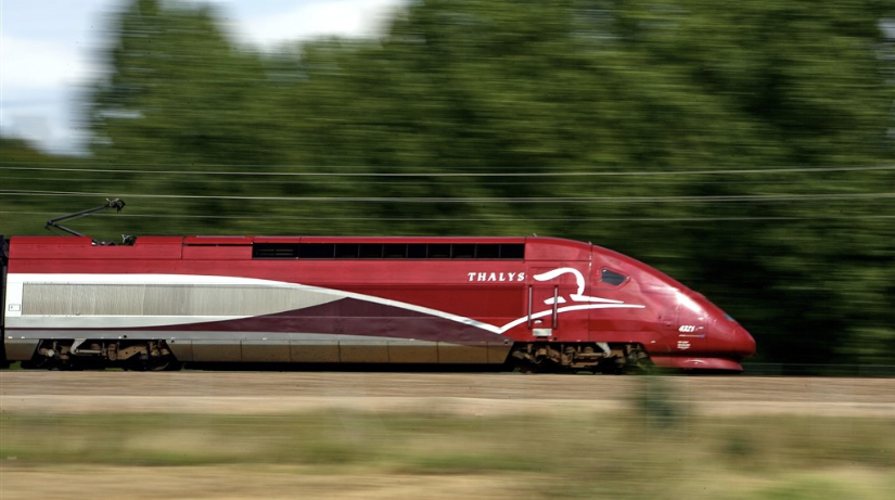 Icomera and Thalys Extend High-Speed Passenger Wi-Fi Partnership