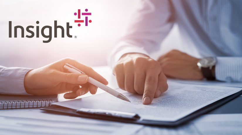 Icomera Partners with Insight for Efficient & Effective Procurement